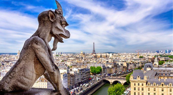 Frases de París