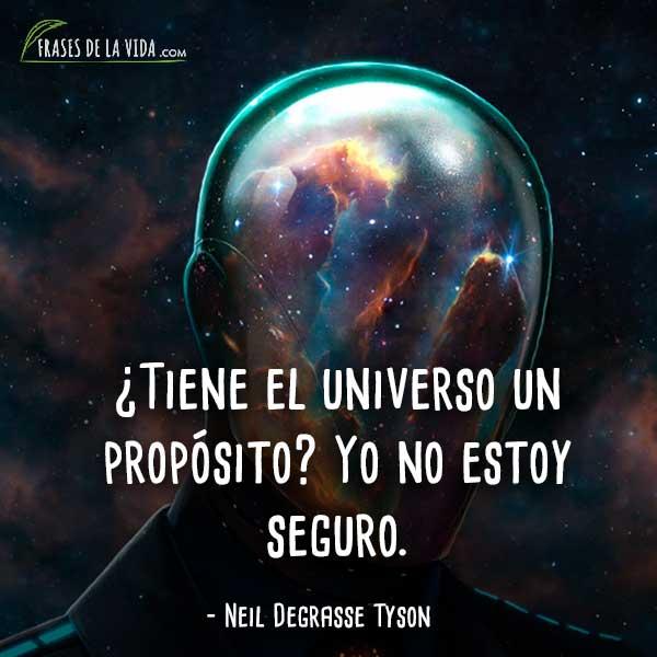 70 Frases Del Universo El Lugar Inmenso Donde Vivimos Con
