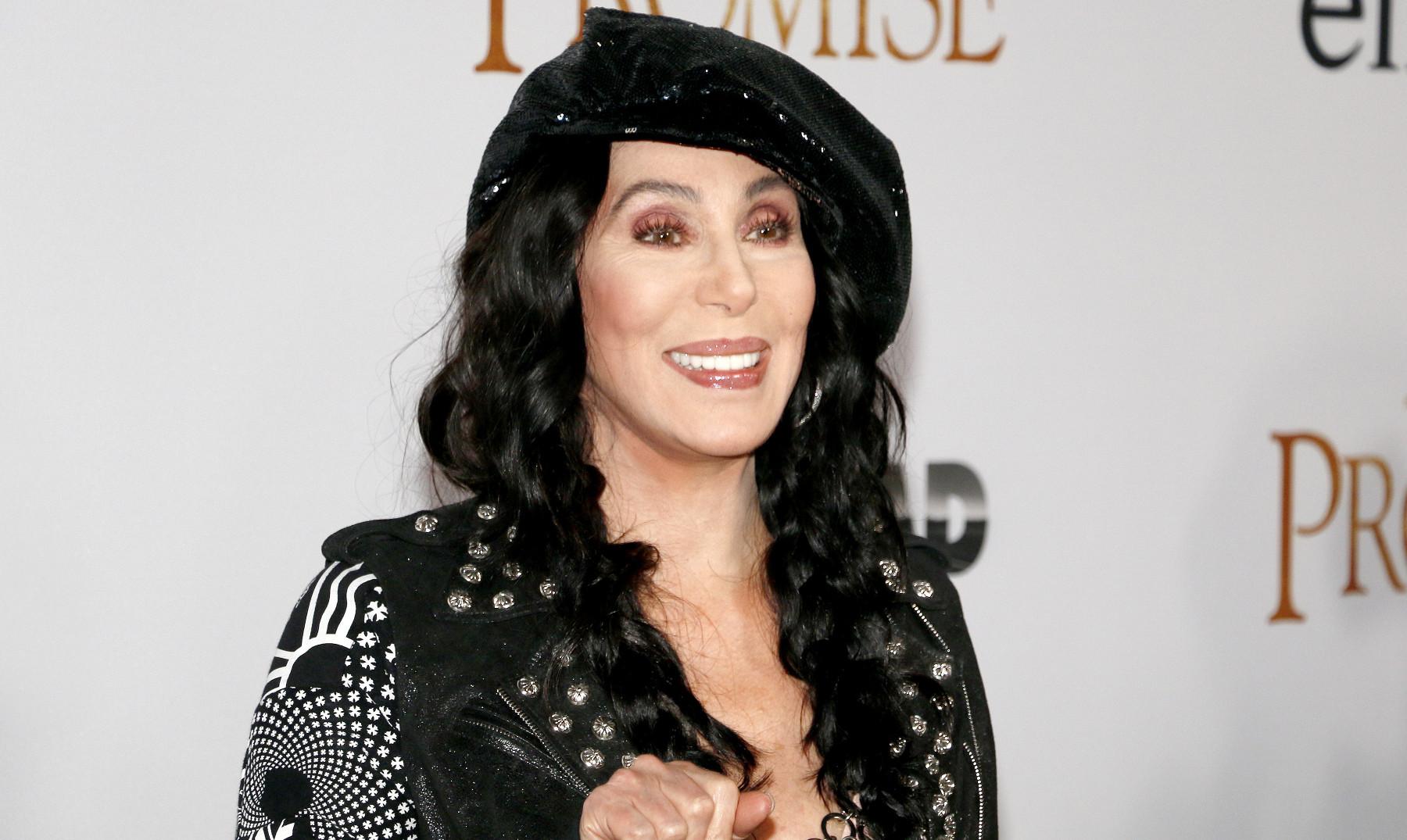 Fotos De Cher 50 frases de cher   la valiente diosa del pop [con imágenes]
