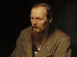 Frases de Dostoievski