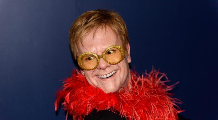 Frases de Elton John