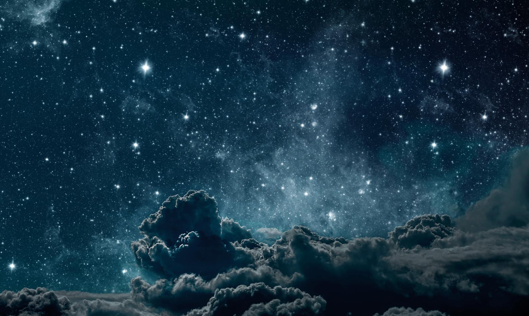 130 Frases De Estrellas Millones De Soles Del Cielo