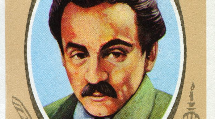Frases de Khalil Gibran