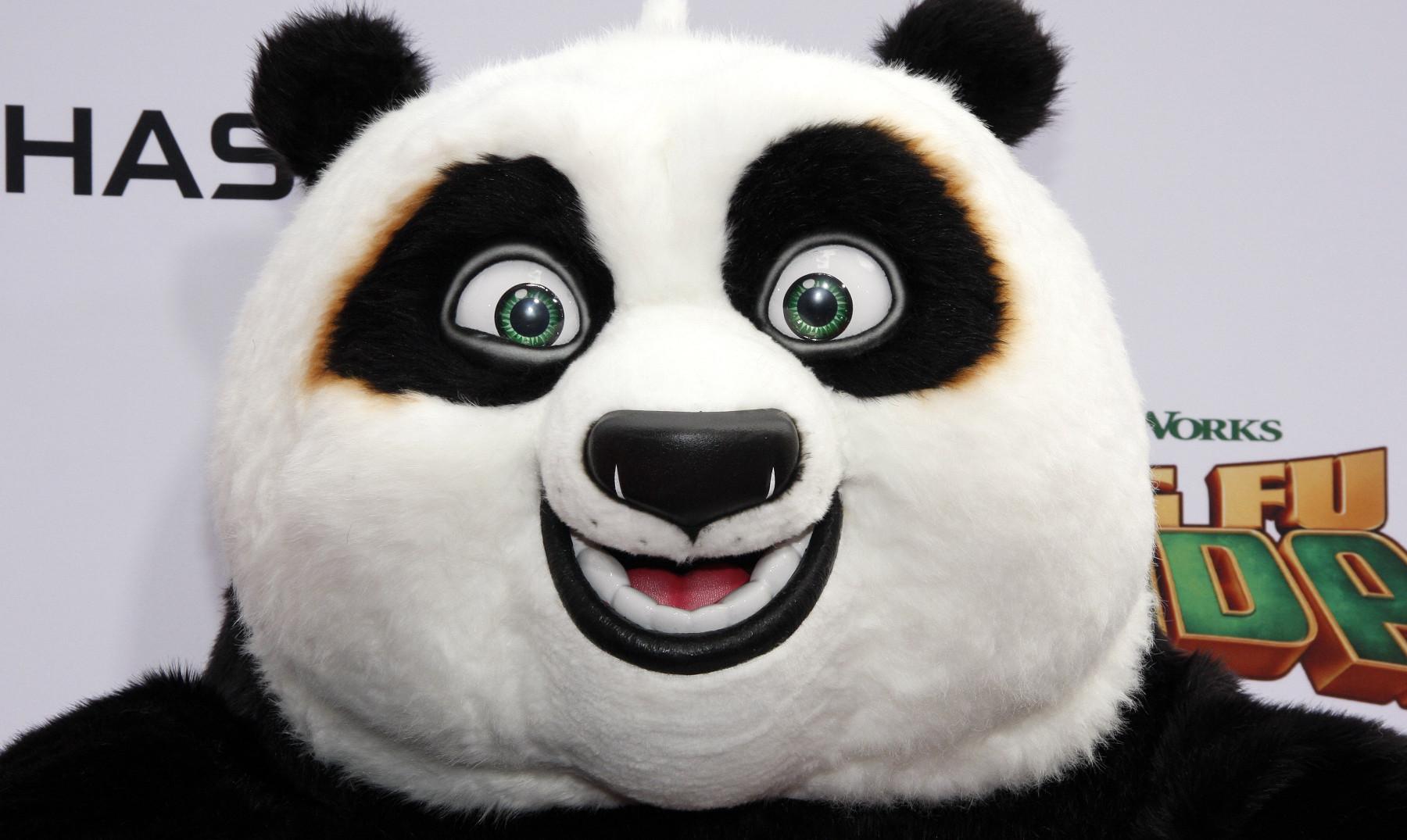 30 Frases De Kung Fu Panda Animación De Artes Marciales