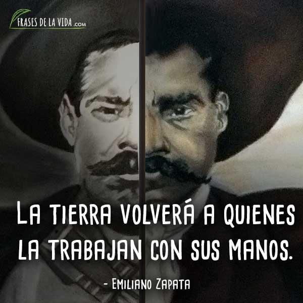 De La Zapata Emiliano 8 Vida Frases 0PwnkX8O