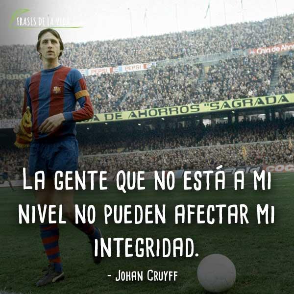 Frases De Johan Cruyff 2 Frases De La Vida
