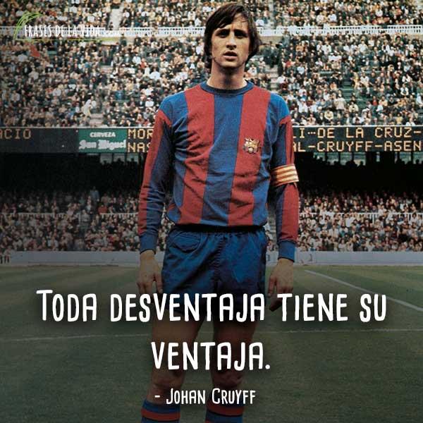 Frases De Johan Cruyff 3 Frases De La Vida