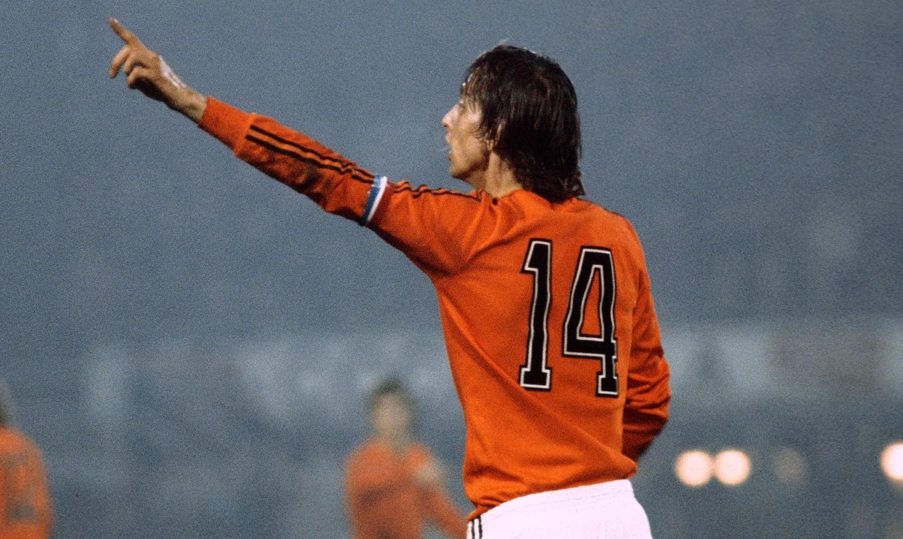 60 Frases De Johan Cruyff El Mejor Expositor Del Fútbol