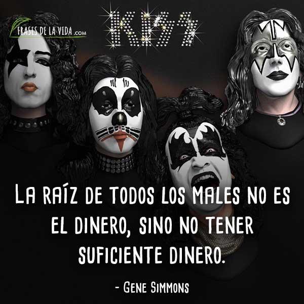 Frases De Kiss 3 Frases De La Vida
