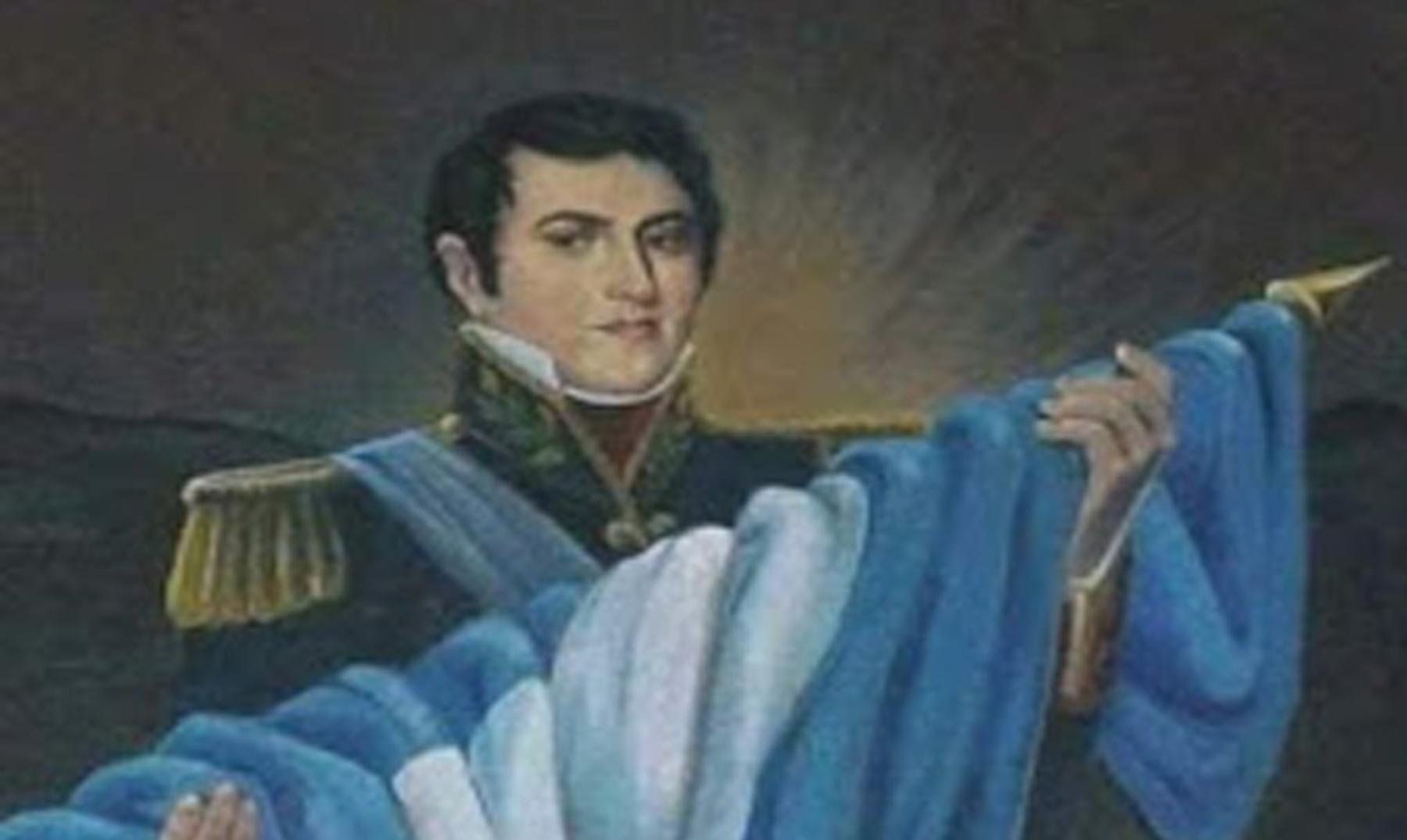 60 Frases De Manuel Belgrano Creador De La Bandera Argentina
