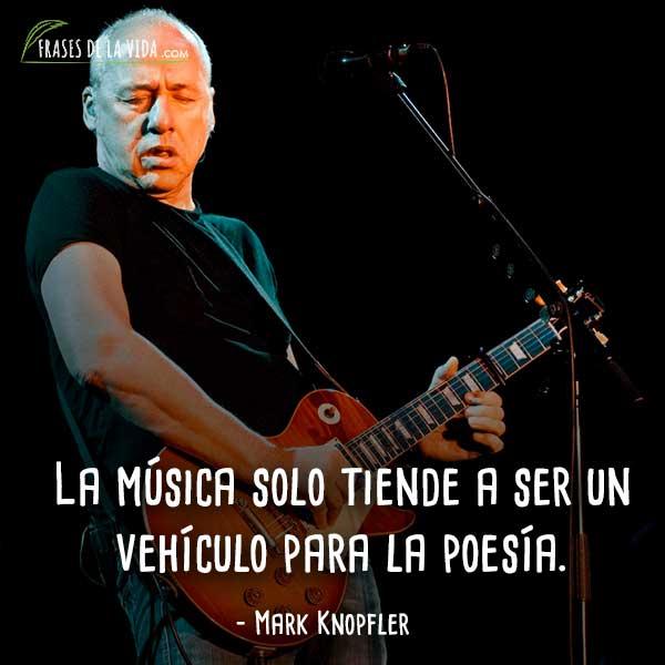 60 Frases De Mark Knopfler El Virtuoso Guitarrista Con