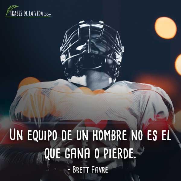 Frases De Futbol Americano 1 Frases De La Vida
