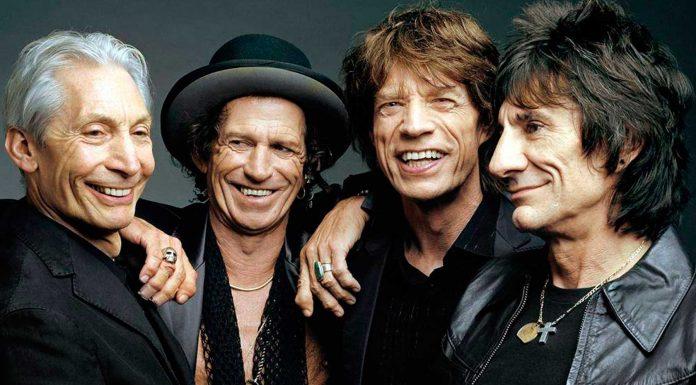 Frases de los Rolling Stones