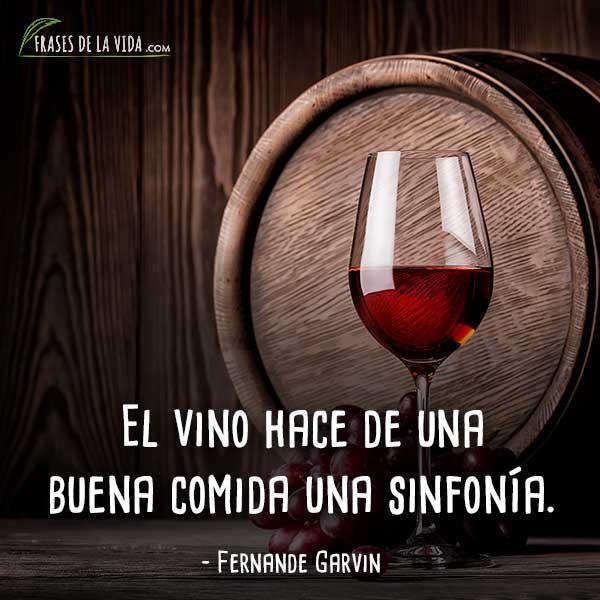 150 Frases De Vino La Bebida Que No Puede Faltar En Tu Mesa