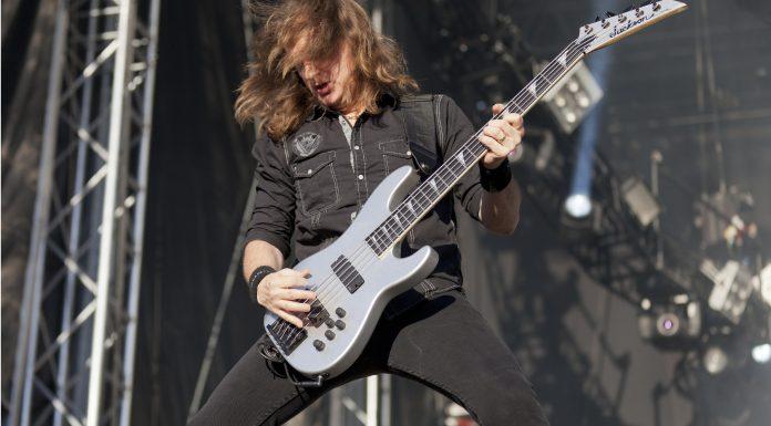 Frases de Megadeth