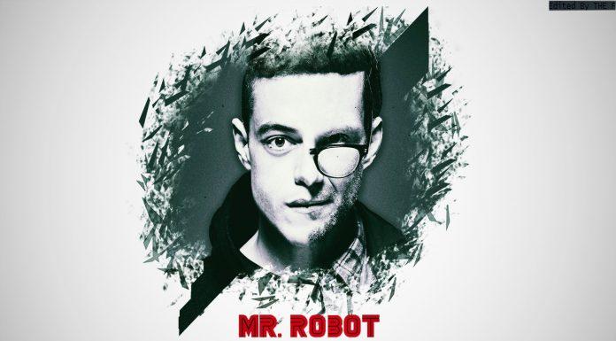 Frases de Mr. Robot