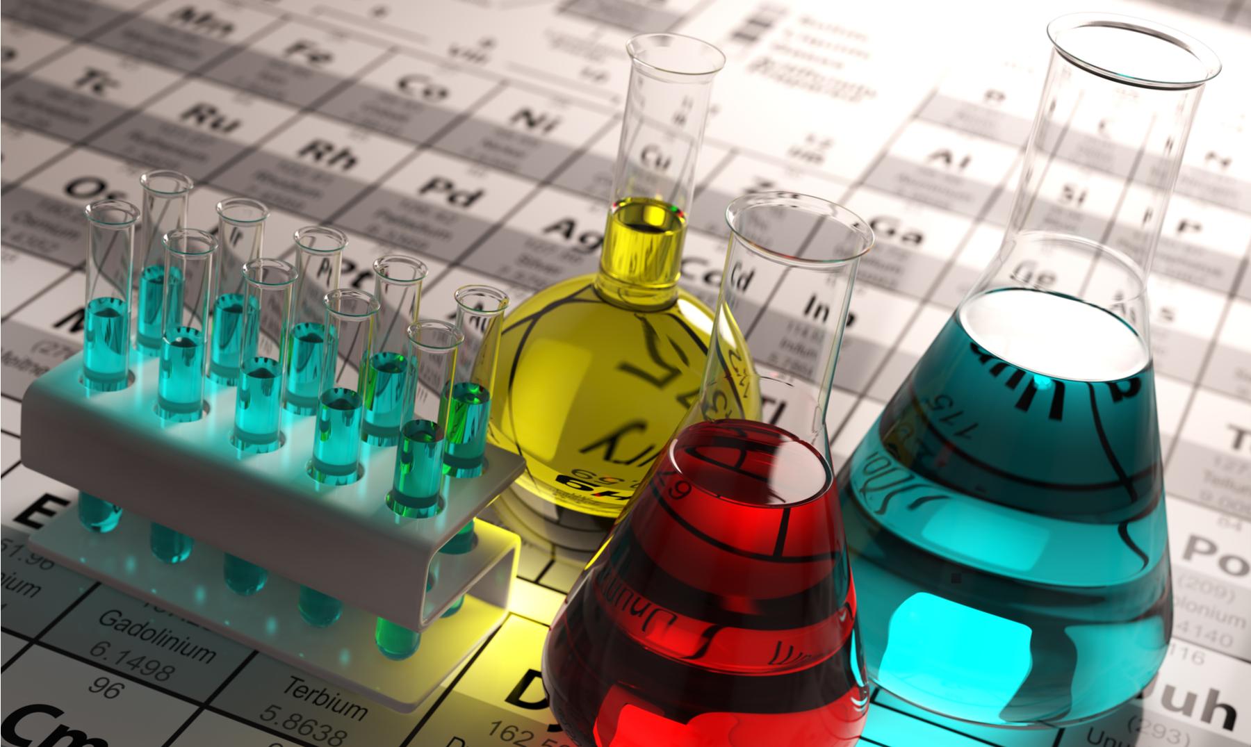 90 Frases De Química La Ciencia Experimental Por Excelencia