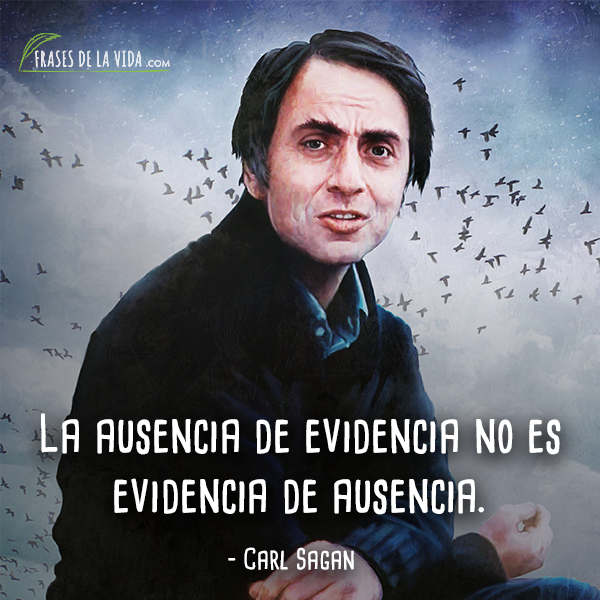 Frases de Carl Sagan (10)