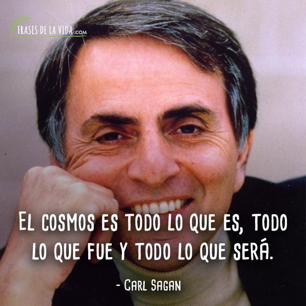 Frases de Carl Sagan (5)