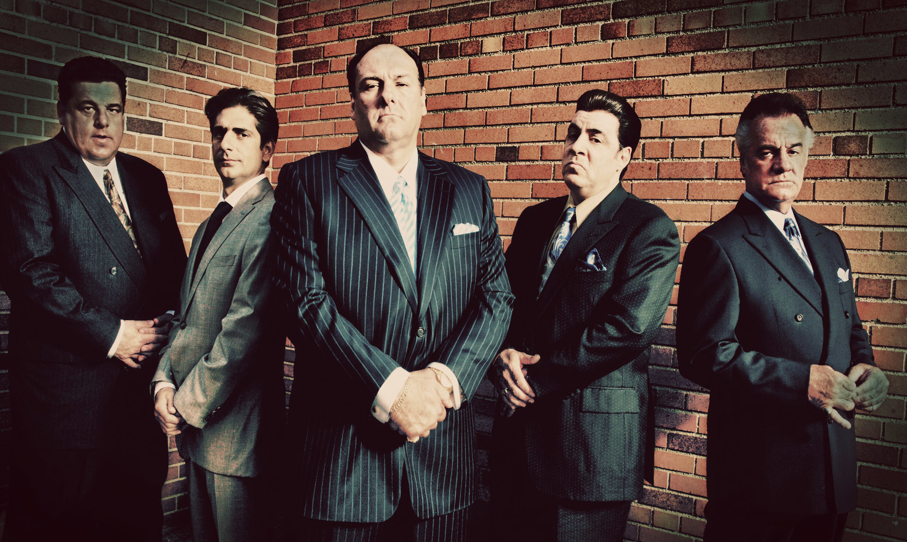 60 Frases De Los Soprano La Mafia De Nueva York En El Sillón De Casa