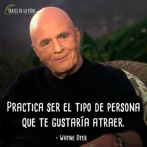 Frases De Wayne Dyer 5 Frases De La Vida