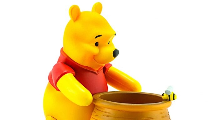 Frases de Winnie The Pooh