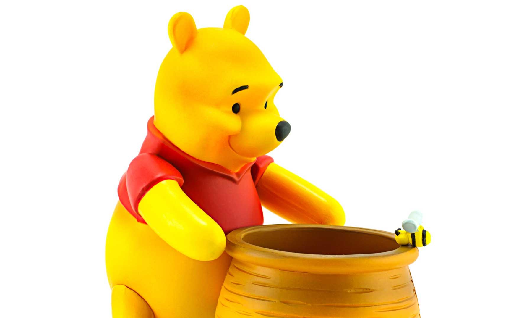 30 Frases De Winnie The Pooh El Oso Amante De La Miel Con
