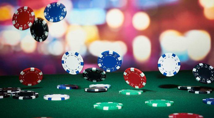 Frases de películas de casino