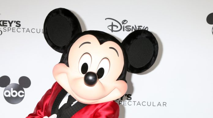 Frases de Mickey Mouse