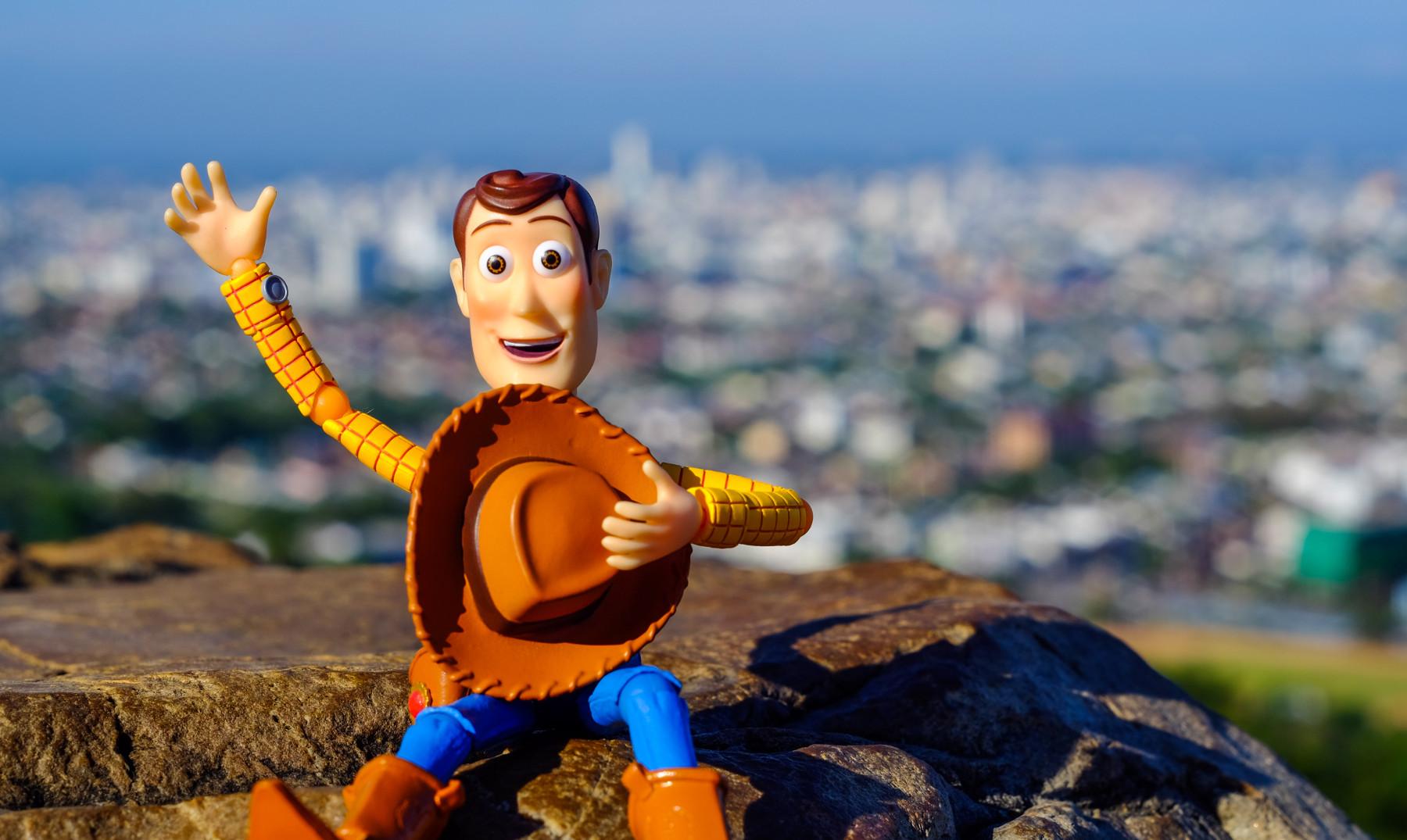 30 Frases De Toy Story La Franquicia Más Famosa De Pixar