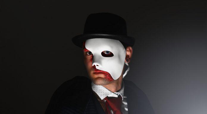 Frases del Fantasma de la Ópera