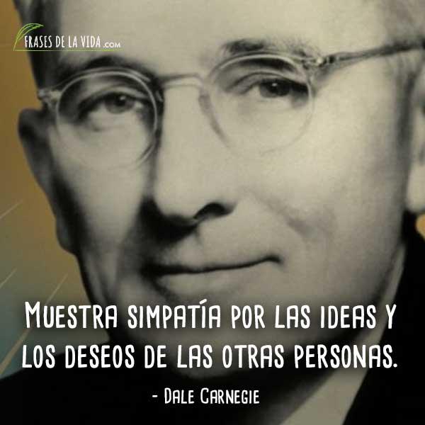 80 Frases De Dale Carnegie El Empresario Persuasivo Con