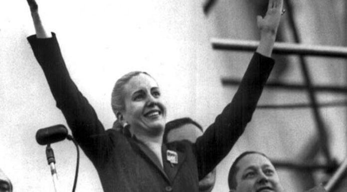 Frases de Eva Perón
