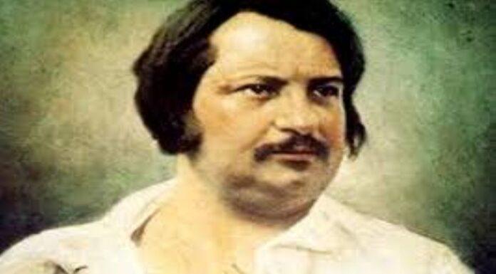 Frases de Honoré de Balzac