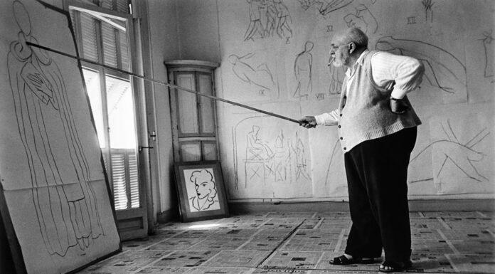 Frases de Matisse