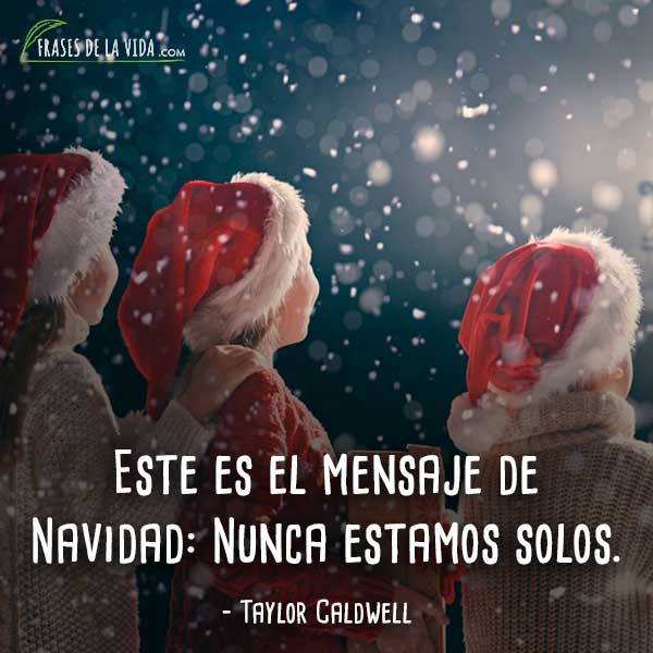 100 Frases De Navidad Siente La Ilusión De Esta época Con