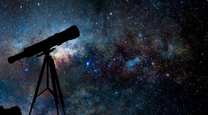 Frases de astronomía