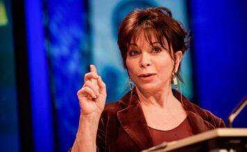 Libros de Isabel Allende