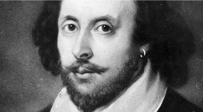 Libros de William Shakespeare