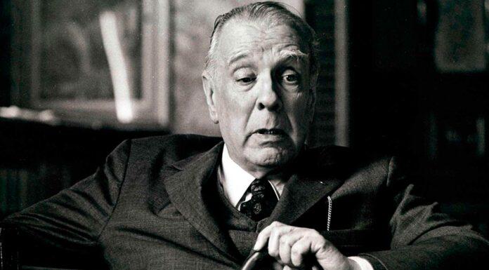 Libros de Borges