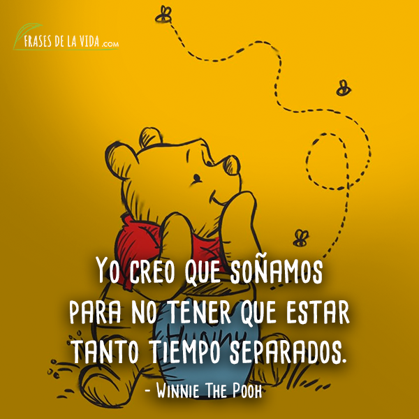 Frases de Winnie The Pooh3