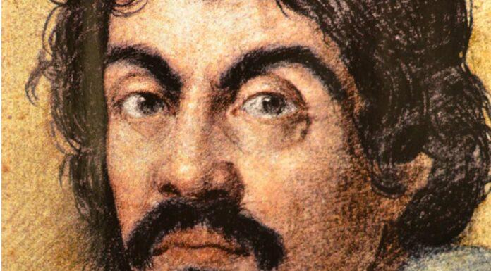 10 Frases de Caravaggio | La elevación de la mediocridad al claroscuro