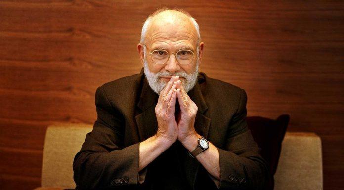Frases de Oliver Sacks