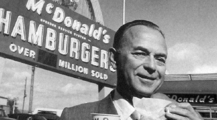 frases de Ray Kroc