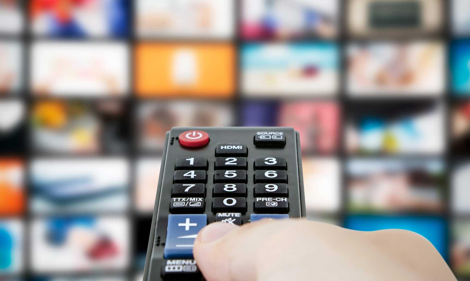 130 Frases Sobre La Televisión Un Cambio En Nuestras Vidas