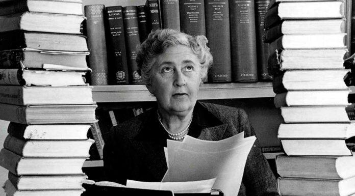 Libros de Agatha Christie