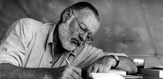 Libros de Hemingway