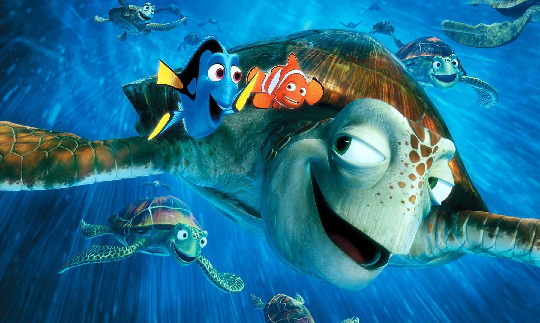 40 Frases De Buscando A Nemo Una Fantástica Hazaña Con
