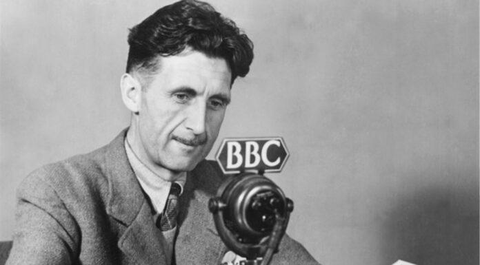 Libros de George Orwell