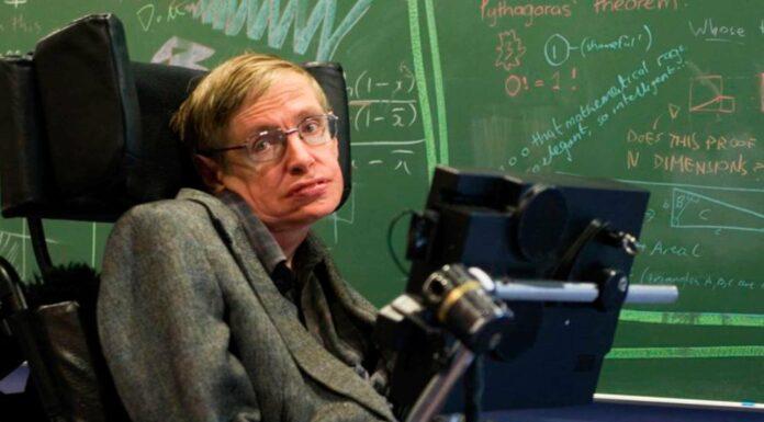 Libros de Stephen Hawking